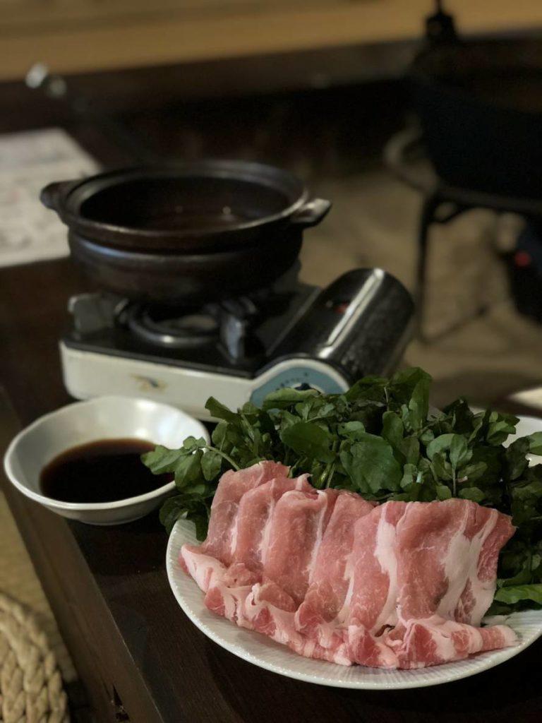 食事処 禄次(ろくじ/徒歩約3分)朝食はこちらがお勧めです!